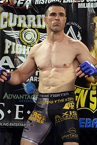 Benjamin Smith MMA